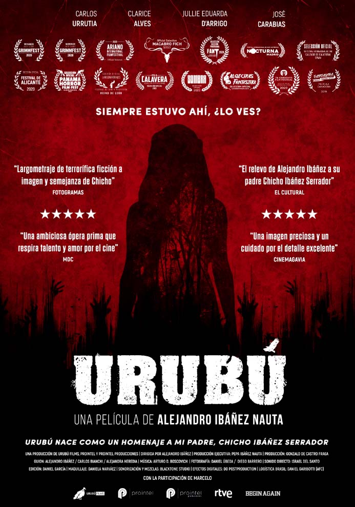 Cartel Urubú